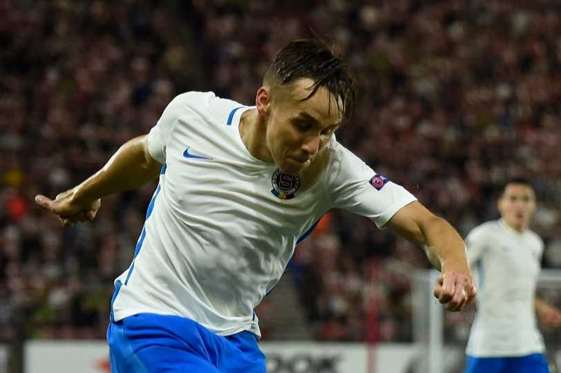 Czech Republic international Josef Sural, 28, killed in horror crash after minibus carrying players from Turkish side Alanyaspor overturns