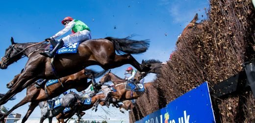 Scottish Grand National 2019: Live stream, race time, TV coverage, runners, riders and odds for Saturday's Ayr race