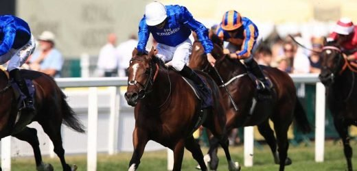 Royal Ascot Trials Day: Three horses to note at Ascot on Wednesday as some big names return to the track