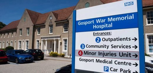 Cops to launch fresh probe into deaths of hundreds of patients at scandal-hit Gosport hospital