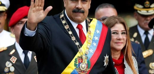 Who is Venezuela's president Nicolas Maduro and what's the latest on the crisis?