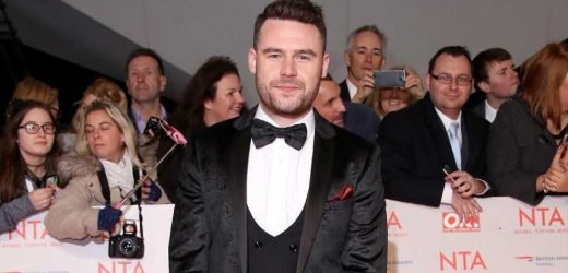 Has Danny Miller been axed from Emmerdale? The Aaron Dingle actor has royally upset fans