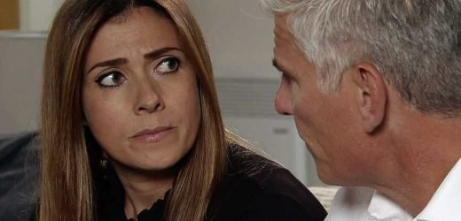 Coronation Street spoilers: Michelle Connor finally admits she misses Robert Preston after he tries to help find missing Carla