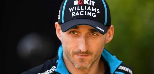 How did Robert Kubica lose his arm, when did he return to racing, and what is his F1 record?