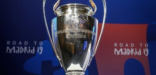 When is the Champions League final 2019, can I get tickets and where will it be played?