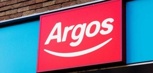 Shoppers angry at Argos for 'misleading customers' with clearance 'sale' that has NO discount