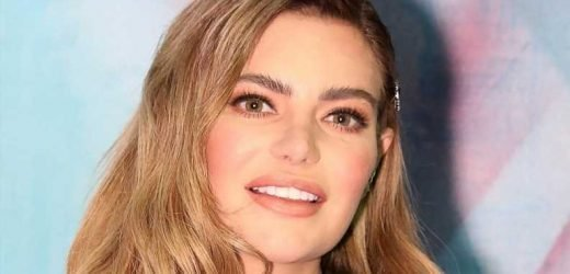 Megan Barton-Hanson reveals she's 'never been so scared' after being rushed to hospital with nut allergy