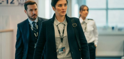 Line of Duty fans can't keep up with show drinking game as they down shots for every police acronym