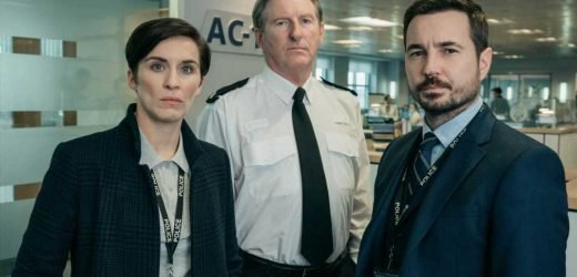 Line of Duty creator reveals only a dozen people know who H really is