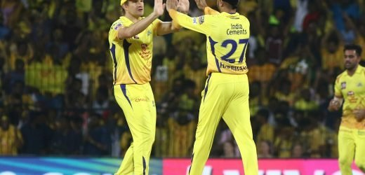 IPL 2019 RR vs CSK live streaming FREE and TV channel for the Rajasthan Royals vs Chennai Super Kings Indian Premier League T20 clash