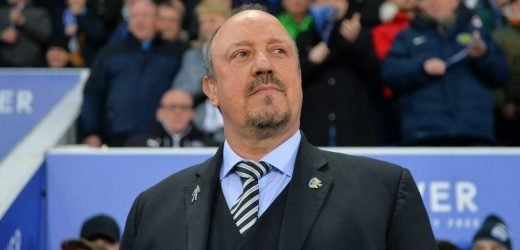 Rafa Benitez could sign one-year suck-it-and-see Newcastle extension as Toon chiefs promise £50m transfer kitty