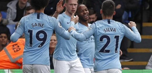 Man City vs Tottenham: TV channel, live stream, kick off time and team news for Premier League showdown