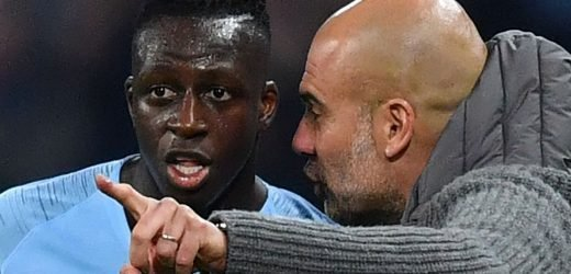Man City star Mendy to stay at Etihad and put Chilwell move under threat