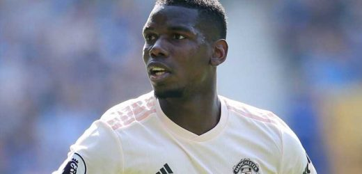 Keane says he doesn't believe anything Man Utd star Pogba says and his words have no meaning