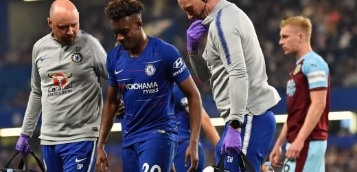 Bayern Munich still want Hudson-Odoi despite Chelsea star's recent injury