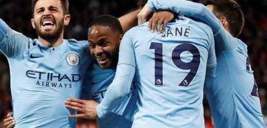 Man Utd vs Man City live stream: How to watch huge Premier League clash from Old Trafford