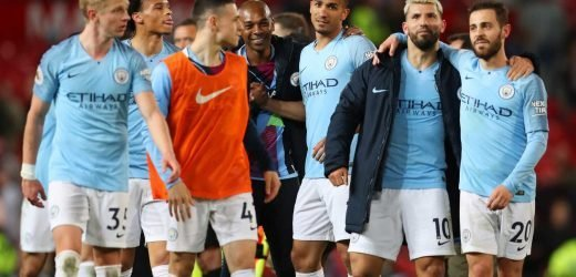 Burnley vs Man City: TV channel, live stream, team news and kick off time for Premier League game