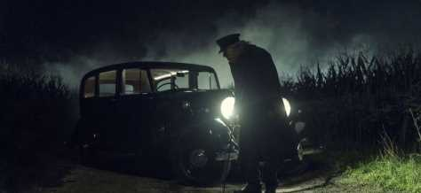 'NOS4A2' Showrunner Reveals the Hidden Visual Effects You'd Never Notice and Joe Hill's On-Set Advice [Interview]
