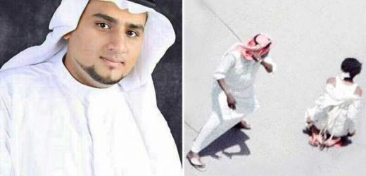Lad, 21, beheaded in Saudi Arabia's mass executions for taking part in 'anti-government' protests when he was just 16