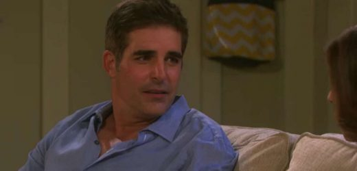 Days of our Lives spoilers for next week: WilSon faces tragedy, a wedding is rudely interrupted, Rafe is a dad!