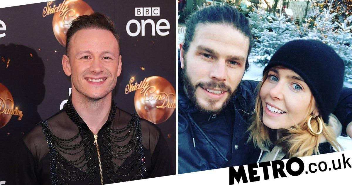 Stacey Dooley likes post about 'forgiveness' amid Kevin Clifton dating claims