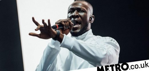 Stormzy cancels Snowbombing festival over 'racial-profiling'