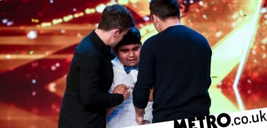 Britain's Got Talent viewers brand episode 'worst in show's history'