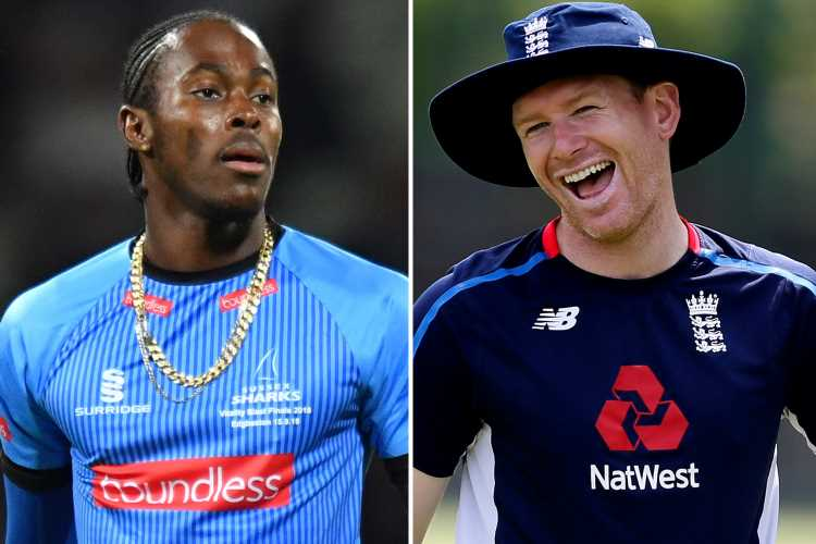England Cricket World Cup squad announced while Archer has five weeks to prove he is worth spot