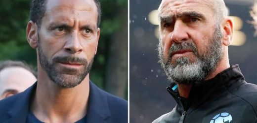 From Rio Ferdinand to Eric Cantona, ten candidates for Man Utd sporting director job