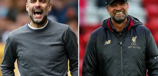 Man City and Liverpool are redefining English football, the Prem is unrecognisable from just ten years ago