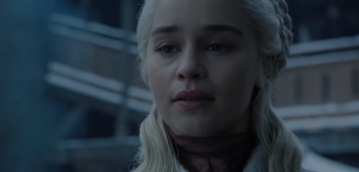 Emilia Clarke Told Her Mom 'Game of Thrones' Ending, But Now She Can't Remember the Details