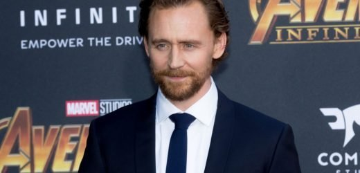 Tom Hiddleston Net Worth and How He Makes His Money