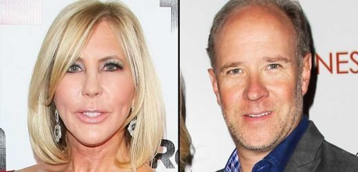 'RHOC' Star Vicki Gunvalson Files Lawsuit Against Ex Brooks Ayers for Unpaid Loans
