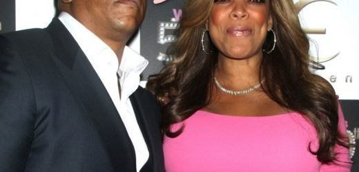 Wendy Williams' Husband On The Hunt For DIAMONDS After Alleged Mistress Gave Birth???