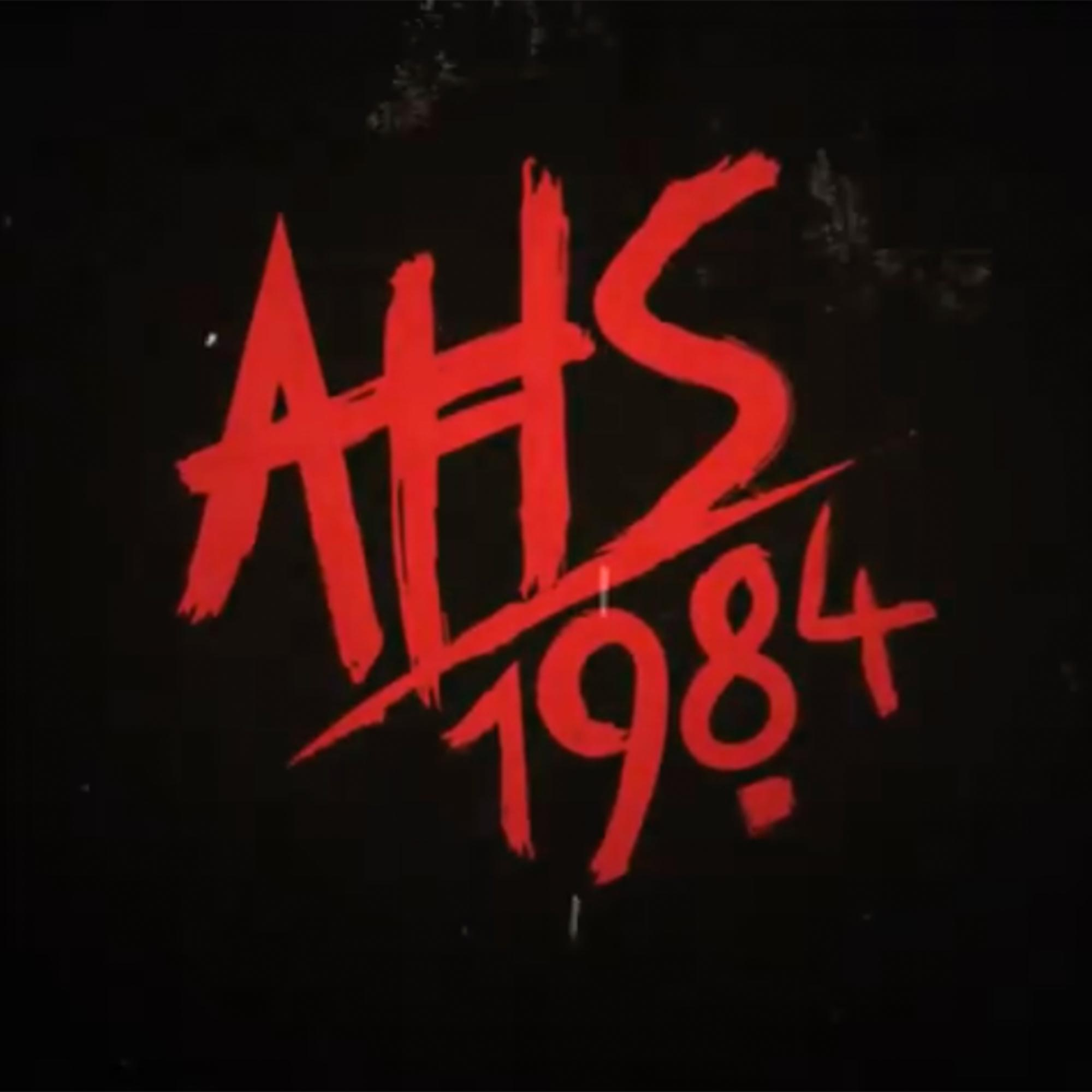 American Horror Story season 9 is a slasher movie homage called 1984