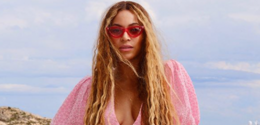 Wait a Minute: Beyoncé Gave a Super Rare Glimpse of Blue, Rumi, and Sir in Her Upcoming Netflix Documentary