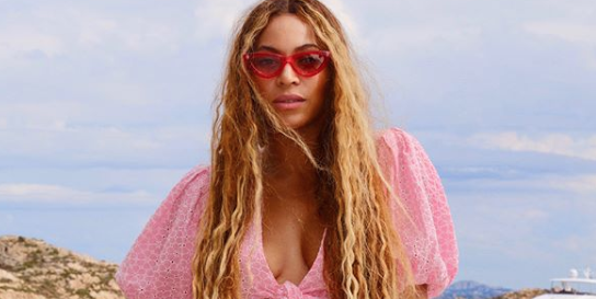 Twitter Is Convinced That Netflix Just Teased a New Beyoncé Documentary