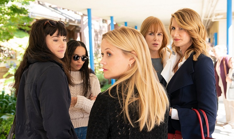 The Biggest Changes to HBO's 'Big Little Lies' in Season 2