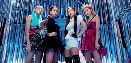 K-Pop Sensations Blackpink Set New YouTube Records, Topping Ariana Grande