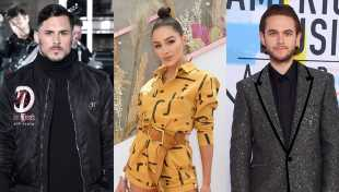 Danny Amendola Shades Zedd After The DJ's Filmed With His Ex Olivia Culpo: You're 'Dead Baby'
