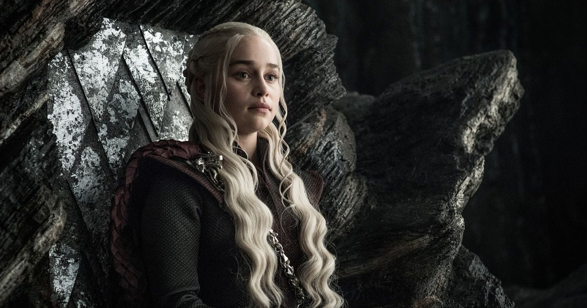 Already Worried About Game of Thrones Withdrawals? Here's When the Prequel May Start