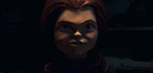 Chucky Is More Terrifying Than Ever in the Spooky New Trailer For Child's Play