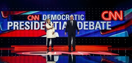Second Democratic Debate, Hosted by CNN, to Be Held July 30-31 in Detroit