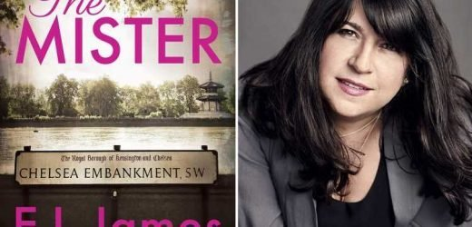 Fifty Shades writer EL James's new book The Mister: Five readers give their verdict