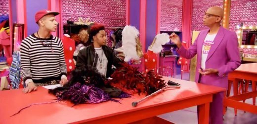 RuPaul's Drag Race season 11: Yvie Oddly reflects on Snatch Game