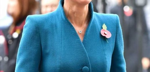 How to Buy Kate Middleton's Amazing Anzac Day Pheasant-Feather Hat