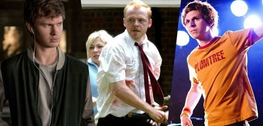 Ranking the Films of Edgar Wright on the 15th Anniversary of 'Shaun of the Dead'