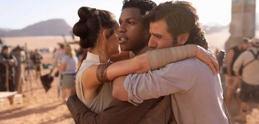 The Official Title for Star Wars: Episode IX Has Been Revealed