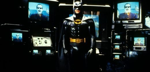 Holy Quadruple Feature! 4 Classic Batman Films Are Coming Back to Theaters This May