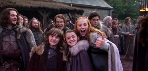 'Game of Thrones' Season 8 Featurettes: The Cast Remembers Their Time on the Show